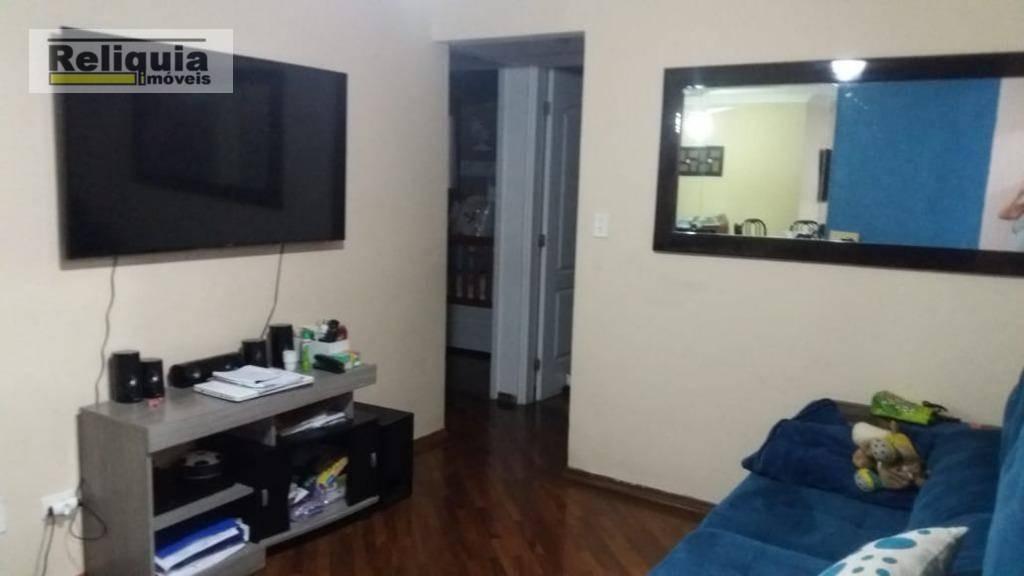 apartamento residencial à venda, casa verde, são paulo. - ap0990