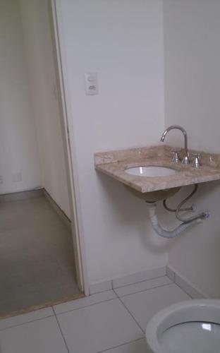 apartamento residencial à venda, casa verde, são paulo - ap1163. - ap1163