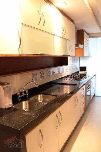 apartamento residencial à venda, casa verde, são paulo - ap2648. - ap2648