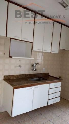 apartamento residencial à venda, casa verde, são paulo. - ap4638