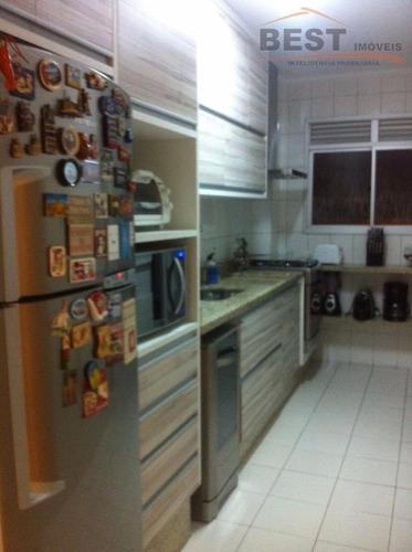 apartamento residencial à venda, casa verde, são paulo. - ap4850