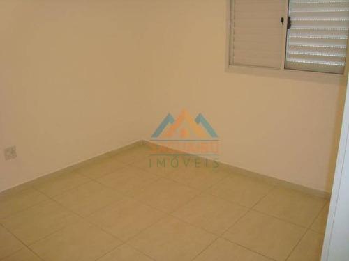 apartamento residencial à venda, casa verde, são paulo. - codigo: ap0306 - ap0306