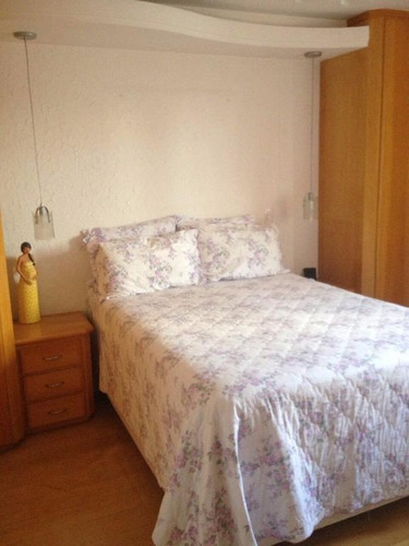 apartamento  residencial à venda, casa verde, são paulo. - codigo: ap0933 - ap0933