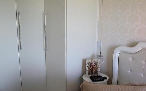 apartamento  residencial à venda, casa verde, são paulo. - codigo: ap0940 - ap0940