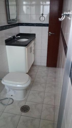 apartamento residencial à venda, casa verde, são paulo. - codigo: ap1139 - ap1139