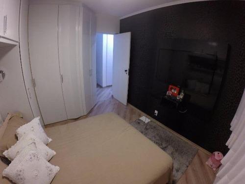 apartamento residencial à venda, casa verde, são paulo. - codigo: ap1186 - ap1186