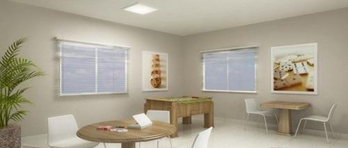 apartamento  residencial à venda, casa verde, são paulo. - codigo: ap1318 - ap1318
