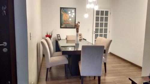apartamento residencial à venda, casa verde, são paulo. - codigo: ap1404 - ap1404