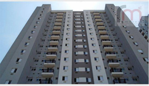 apartamento residencial à venda, castelo, santos. - codigo: ap2114 - ap2114