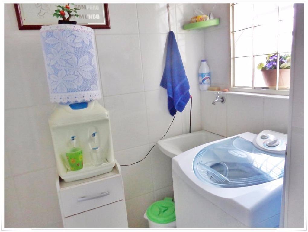 apartamento residencial à venda, catharina zanaga, americana - ap0010. - ap0010