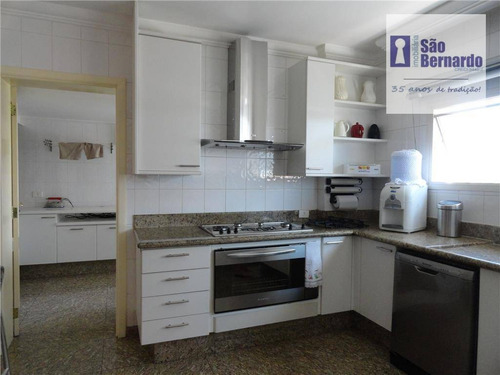 apartamento residencial à venda, centro, americana. - ap0175