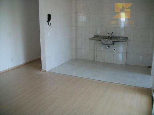 apartamento residencial à venda, centro, arujá. - codigo: ap2644 - ap2644