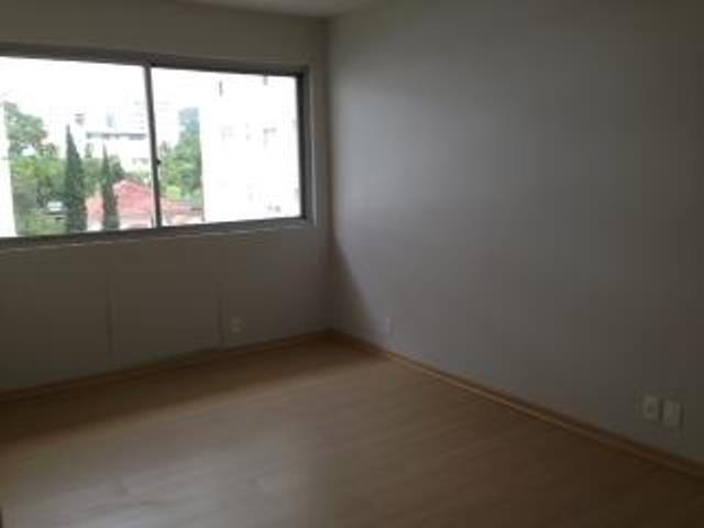 apartamento  residencial à venda, centro (blumenau), blumenau. - ap0548