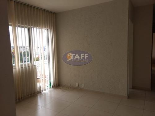 apartamento residencial à venda, centro, cabo frio. - ap0424