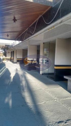 apartamento residencial à venda, centro, cabo frio. - ap0487