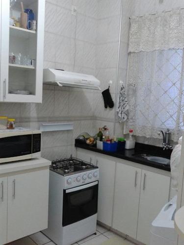 apartamento residencial à venda, centro, campinas. - ap0028
