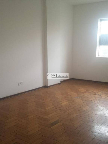 apartamento residencial à venda, centro, campinas. - ap0056
