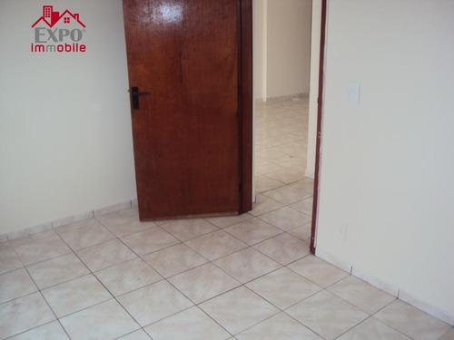 apartamento residencial à venda, centro, campinas. - ap0079