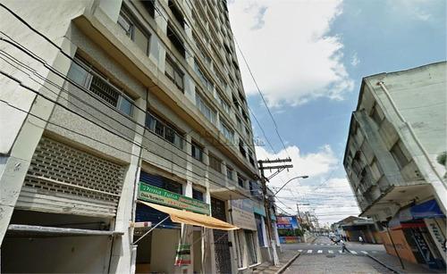 apartamento  residencial à venda, centro, campinas. - ap0132