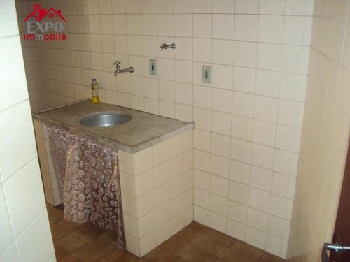 apartamento residencial à venda, centro, campinas. - ap0212