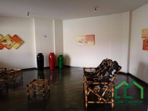 apartamento residencial à venda, centro, campinas. - ap0690
