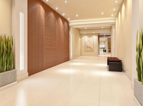 apartamento residencial à venda, centro, campinas. - ap3818