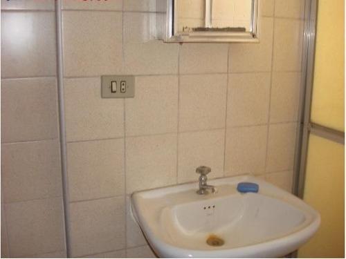 apartamento residencial à venda, centro, campinas. - ap4965
