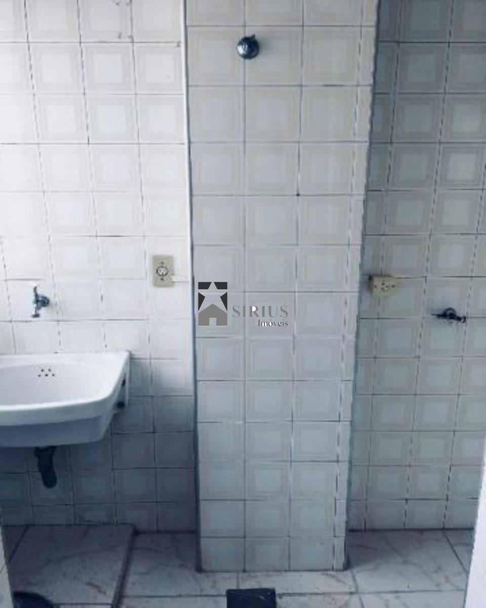 apartamento residencial à venda, centro, campinas - . - ap5908