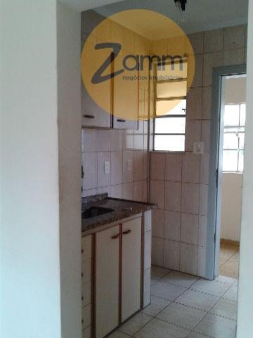 apartamento  residencial à venda, centro, campinas. - codigo: kn0035 - kn0035