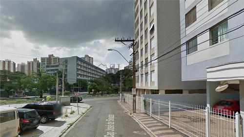 apartamento residencial à venda, centro, campinas - kn0002. - ap0378