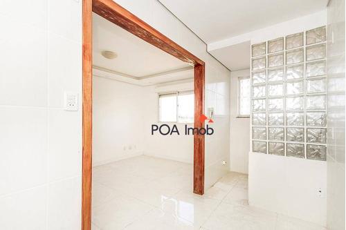 apartamento residencial à venda, centro, canoas. - ap1453