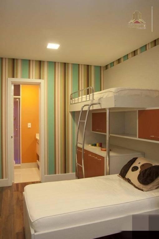 apartamento residencial à venda, centro, canoas. - ap3103