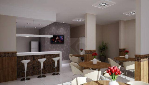 apartamento residencial à venda, centro, capivari - ap0135. - ap0135