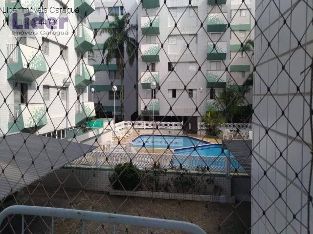 apartamento residencial à venda, centro, caraguatatuba - . - ap0072