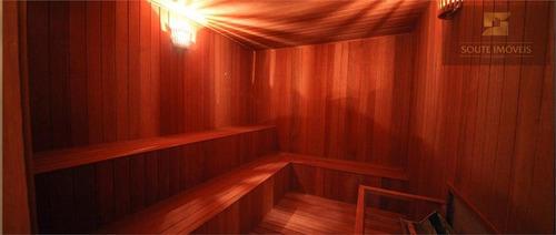 apartamento residencial à venda, centro cívico, mogi das cruzes. - codigo: ap2708 - ap2708