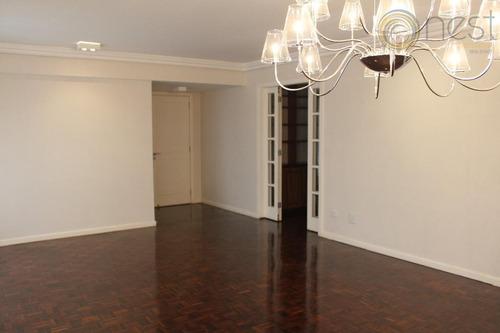 apartamento residencial à venda, centro, curitiba. - ap0412