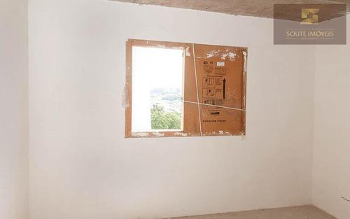 apartamento residencial à venda, centro, diadema. - codigo: ap2211 - ap2211