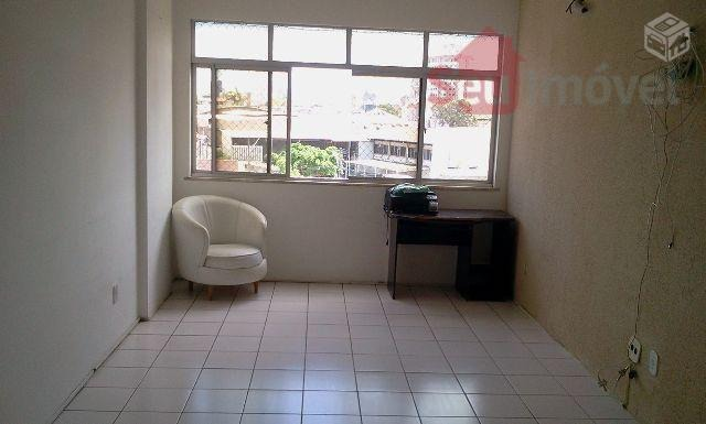 apartamento  residencial à venda, centro, fortaleza. - ap0753