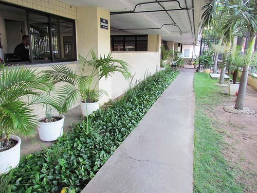 apartamento residencial à venda, centro, fortaleza. - ap1285