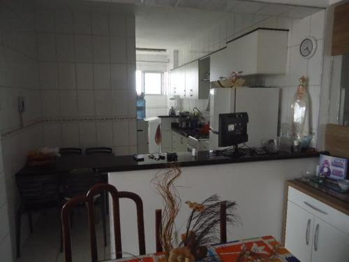 apartamento residencial à venda, centro, fortaleza. - ap1952