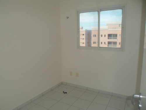 apartamento residencial à venda, centro, fortaleza. - ap3011
