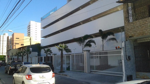 apartamento residencial à venda, centro, fortaleza. - codigo: ap0300 - ap0300
