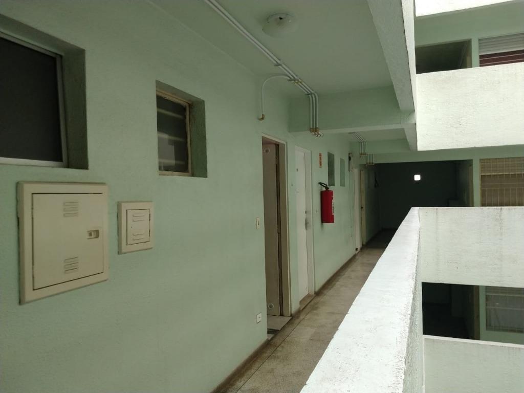 apartamento residencial à venda, centro, guarulhos - ap1782. - ap1782