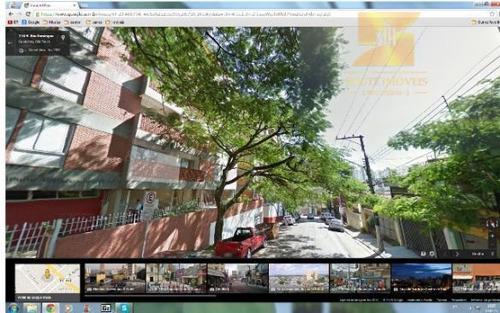 apartamento residencial à venda, centro, guarulhos - ap2782. - ap2782