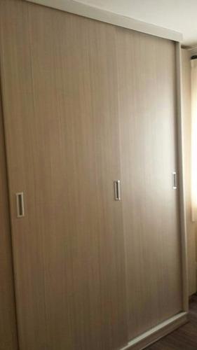 apartamento  residencial à venda, centro, guarulhos. - codig