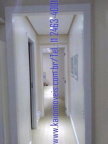 apartamento residencial à venda, centro, guarulhos. - codigo: ap0244 - ap0244