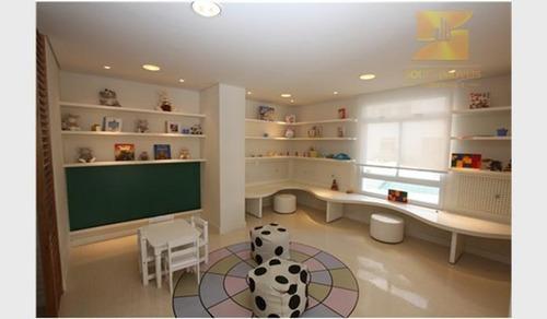 apartamento residencial à venda, centro, guarulhos. - codigo: ap3111 - ap3111