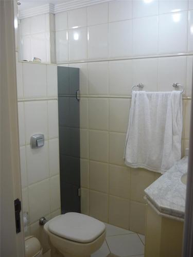 apartamento residencial à venda, centro, limeira - ap0198. - ap0198