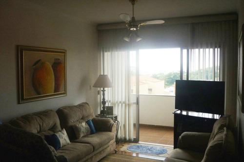 apartamento residencial à venda, centro, limeira - ap0241. - ap0241