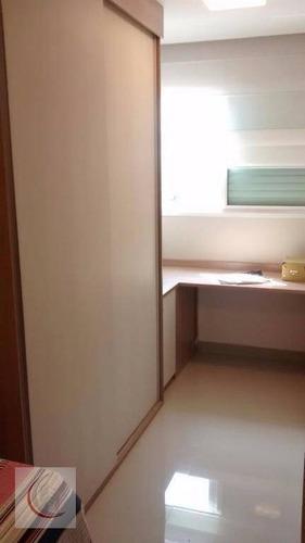apartamento  residencial à venda, centro, mongaguá. - ap1443